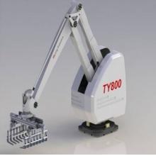 TY800智能码垛万博在线客户端下载