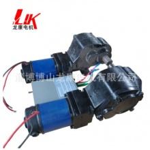 微型永磁电机 直流减速电机 24v 400w