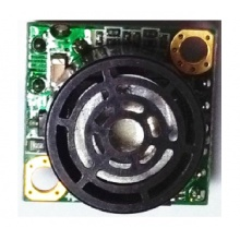 KS102收发一体式超声波测距模块