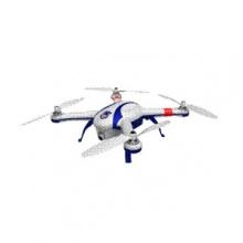 小型四旋翼飞行器