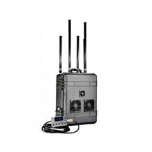 大功率便携式无人机反制器ST-FLY-PB01