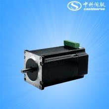 小黑牛,系列高性能低压伺服驱动一体电机