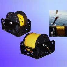 SharkMarine海用电缆绞车