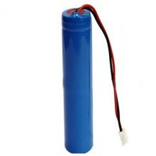 定制进口18650锂电池 强光手电筒用锂电池