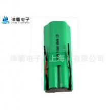 12V 600MAH 镍氢电池 工业仪器电池