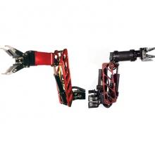 ARM系列五功能电动机械手