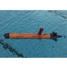 OceanScan-MST LAUV