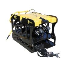 Sea-wolf 3 水下万博在线客户端下载ROV