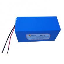 48伏电动车电池新能源锂电48伏12安铅酸换锂电电动车电源