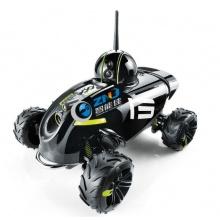 Rover Revolution App控制无线侦查越野车