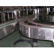 定制塑料链板输送机 家电组装线 汔摩装配线 食品饮料生产线特价