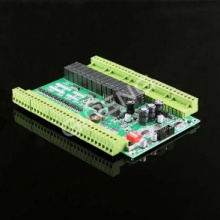 GL-CPU228RXP-6AD 14入14出带4入2出模拟量 3PPI通讯口 单板PLC 继电器型