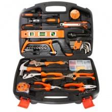 家用工具套装 五金工具礼品工具箱 德国五金 手动组合工具新100件