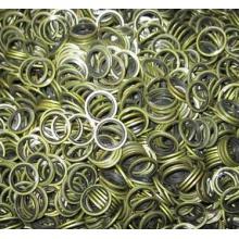 大量优质组合垫 Φ10 半包组合垫片 紧固件 组合密封垫圈