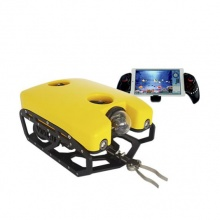 深海观测型水下万博体育登录网页版 VVL-V400-4T