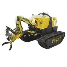 双五轴液压机械臂挖掘万博体育登录网页版 VVL-LD260-1800