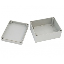 PW001塑料防水盒