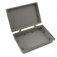 AW001铝防水盒