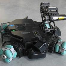 Leobot-ScoutII车底检查及炸弹抓取万博在线客户端下载