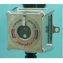 UVIR火焰探测器SharpEyeTM 2020ML mini型